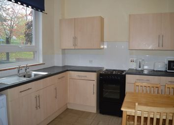 Thumbnail 4 bedroom terraced house to rent in Blandford Grove, Leeds