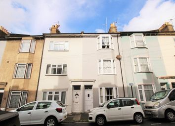 Thumbnail 4 bed terraced house for sale in St. Martins Place, Brighton