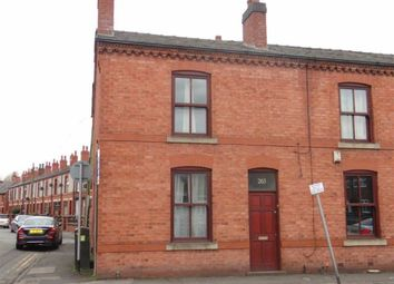 Thumbnail 2 bed end terrace house for sale in Twist Lane, Leigh