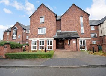 Thumbnail 1 bed flat for sale in Brielen Court, Nottingham
