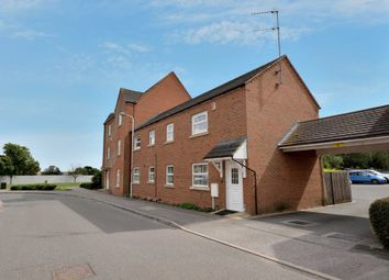 2 bed maisonette for sale in Colossus Way, Bletchley, Milton Keynes MK3