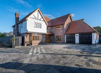 Thumbnail 6 bed detached house for sale in Walton Road, Kirby-Le-Soken, Frinton-On-Sea