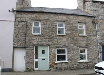 Thumbnail 2 bed property for sale in Hope Street, Castletown, Isle Of Man