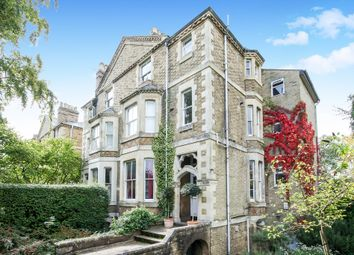 Thumbnail 1 bedroom flat for sale in Warnborough Road, Oxford