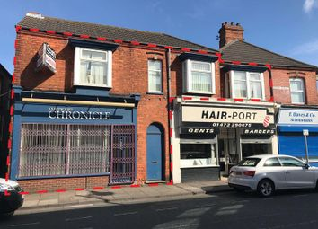 Thumbnail Office to let in 6 Short Street, Cleethorpes