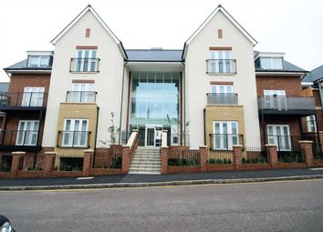 Thumbnail 1 bed flat for sale in Vale Road, Bushey