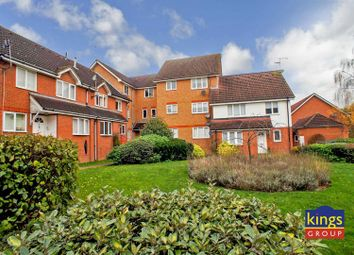 Thumbnail 1 bed flat for sale in Eagle Close, Waltham Abbey