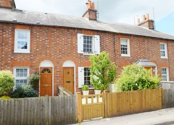 Thumbnail 2 bed terraced house to rent in Crown Lane, Theale, Reading, Berkshire