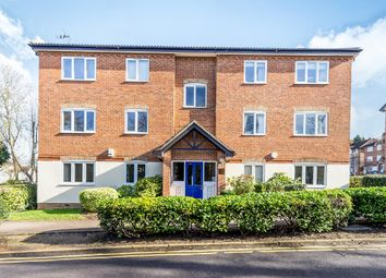 Thumbnail 1 bed flat for sale in Fallow Rise, Hertford