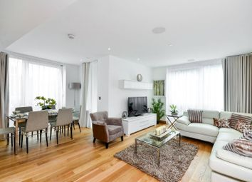 Thumbnail 3 bed flat to rent in Horseferry Road, Westminster