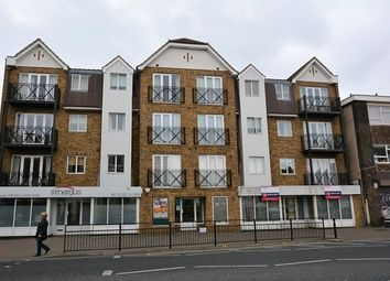 Thumbnail 2 bed property to rent in London Road, Westcliff-On-Sea