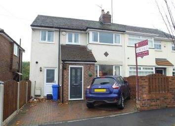 Thumbnail 3 bed semi-detached house for sale in Ridgehill Avenue, Intake, Sheffield