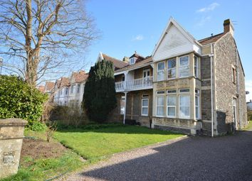 Thumbnail 4 bed maisonette for sale in Charlton Road, Keynsham, Avon