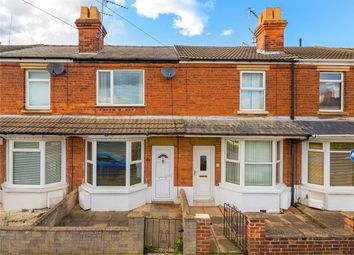 2 bed terraced house for sale in Grantham Road, Sleaford, Lincolnshire NG34
