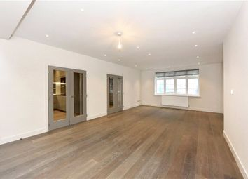 Thumbnail 4 bed semi-detached house for sale in Wellington Place, St John's Wood, London