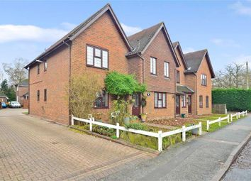 Thumbnail 1 bed flat to rent in Denham Place, Old Horsham Road, Beare Green, Dorking