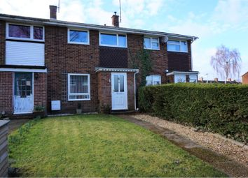 Thumbnail 3 bed terraced house for sale in Emmbrook Gate, Wokingham