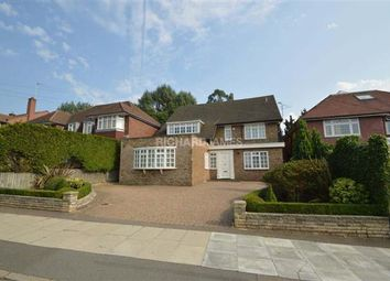 Thumbnail 5 bed detached house for sale in Marsh Lane, London