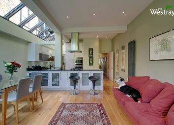 Thumbnail 3 bed terraced house for sale in Terrace Road, Hackney