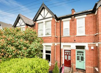 Thumbnail 2 bed flat for sale in Squires Lane, Finchley