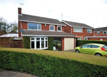 Thumbnail 4 bed detached house for sale in Rainton Court, Spalding