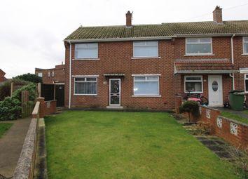 3 bed end terrace house for sale in Bradley Court, Billingham TS23