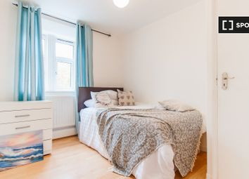 Thumbnail Room to rent in Aberdeen Place, London
