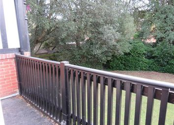Thumbnail 4 bed flat to rent in Gervis Road, Bournemouth