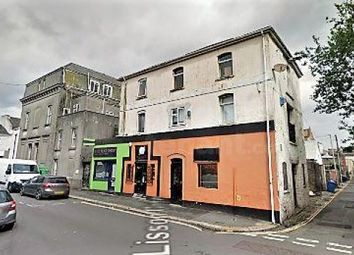 Thumbnail 2 bed shared accommodation to rent in Lisson Grove, Plymouth, Devon