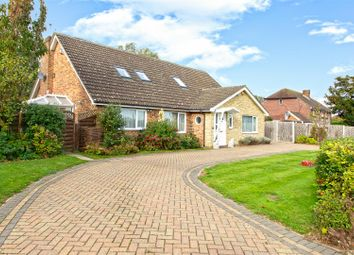 Thumbnail 5 bed property for sale in Main Road, Westerham