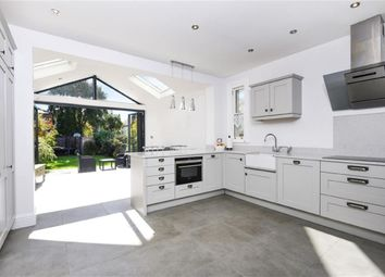 Thumbnail 5 bedroom detached house for sale in Durlston Road, Kingston Upon Thames