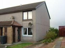 Thumbnail 1 bed flat to rent in Cormorant Brae, Cove, Aberdeen