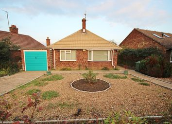 Thumbnail 2 bed detached bungalow to rent in St. Albans Road, Cambridge