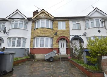 Thumbnail 3 bed terraced house for sale in Church Drive, Kingsbury