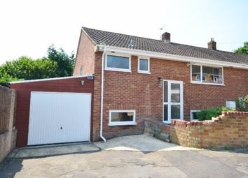 Thumbnail 4 bed semi-detached house for sale in Nasse Court, Cam, Dursley