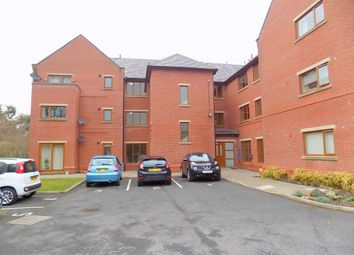 Thumbnail 2 bedroom flat for sale in 47 Seymour Road, Bolton