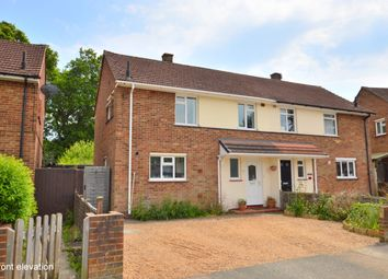 Thumbnail 3 bed semi-detached house for sale in Staplehurst Road, Reigate, Surrey