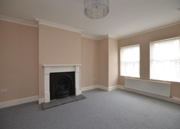 Thumbnail 3 bed terraced house for sale in Britannia Road, Norwich