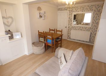 Thumbnail 2 bed terraced house for sale in Grenfell Town, Pentrechwyth, Swansea