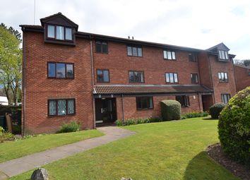 Thumbnail 1 bedroom flat for sale in Bloomsbury Grove, Kings Heath, Birmingham