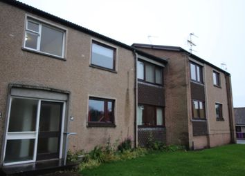 Thumbnail 1 bedroom flat to rent in Bridge Street, Brechin