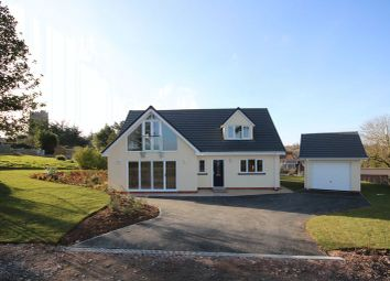 Thumbnail 3 bedroom detached house for sale in Brendon Road, Watchet