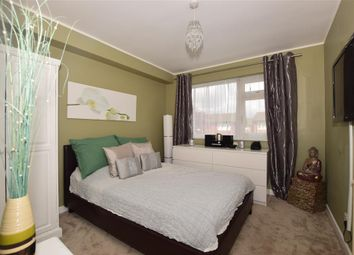 Thumbnail 1 bed flat for sale in Chiswick Close, Croydon, Surrey