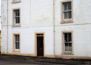 Thumbnail 2 bed maisonette for sale in East High Street, Crieff