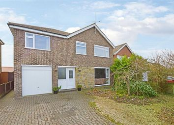 Thumbnail 4 bed detached house for sale in Shardlow Road, Hornsea, East Yorkshire