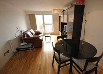 Thumbnail 1 bed flat to rent in Watson Street, Merchant City, Glasgow, Lanarkshire G1,