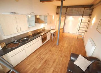 Thumbnail Studio to rent in 84 Millroyd House, Millroyd Mill, Brighouse
