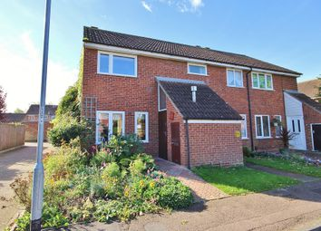 Thumbnail 3 bed end terrace house for sale in Waveney Road, St. Ives, Huntingdon