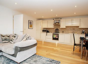 Thumbnail 2 bed flat for sale in Cambridge Yard, Cambridge Road, London