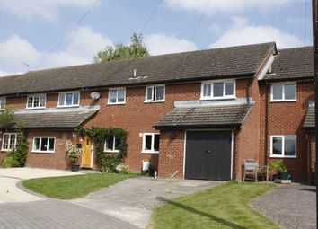 Thumbnail 3 bed terraced house for sale in Kings Orchard, Brightwell-Cum-Sotwell, Wallingford